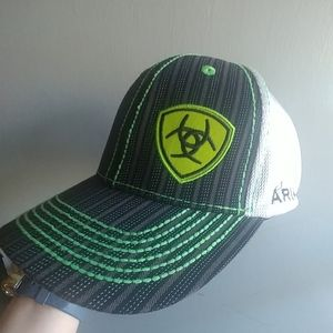 Ariat hat